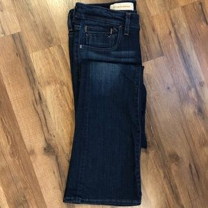 Pilcro and the Letterpress Stet Jeans, Size 30